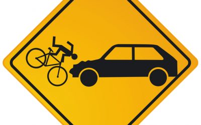 Bicycle Automobile Accident