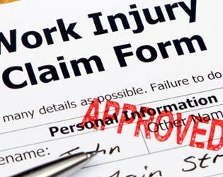Work-Related Knee Injuries