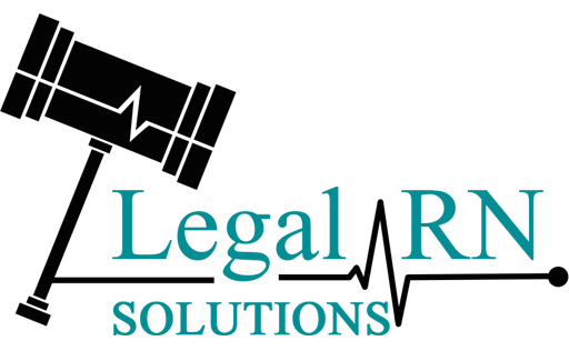 Legal RN solutions